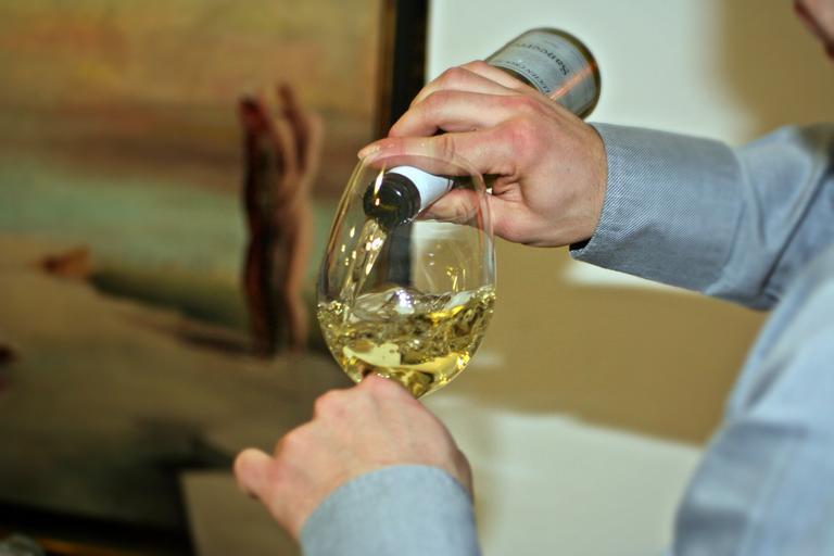 Suunnittelet parasta viininmaistelua Spree Seattlessa